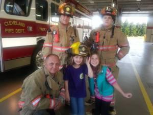 Cleveland EMS 05-19-14